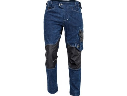 Kalhoty NEURUM DENIM