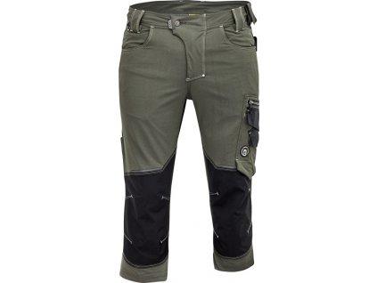3/4 kalhoty NEURUM PERFORMANCE