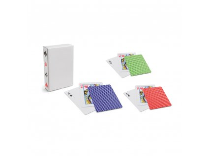 Balíček karet CARTES