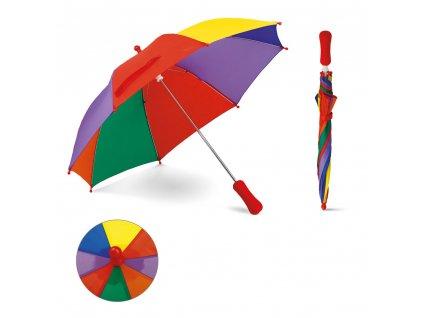 Dětský deštník BAMBI