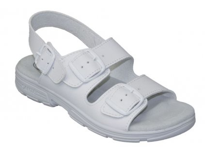 Zdravotní profi sandále SANTÉ