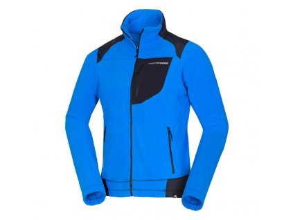 Pánský mikina NORTHPOLAR Micro fleece  NORTHPOLARS MI-3451OR