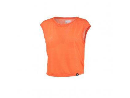 Dámské triko krátké lehké VIVIANA TR-4373SII