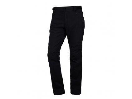 Pánské outdoorové kalhoty softshell Aldora NO-3437OR