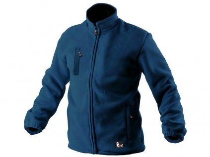 Fleecová bunda CXS OTAWA