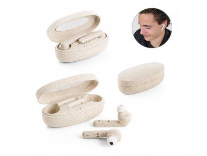 Bezdrátová sluchátka FOURIER