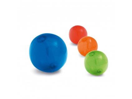 Nafukovací plážový míč PECONIC