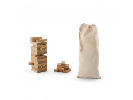 Dřevěná hra FLIK