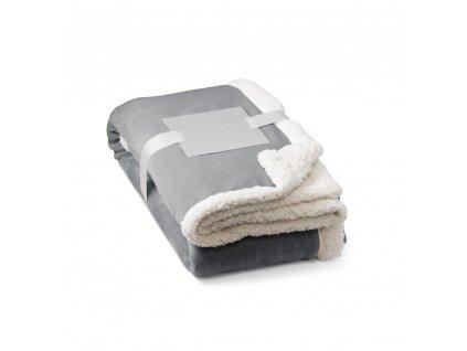 Fleecová deka HEIDEN