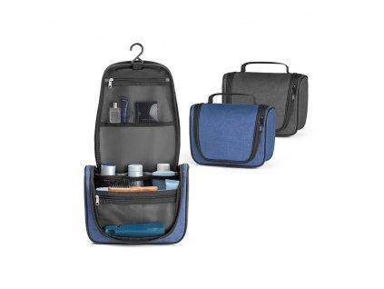 Toaletní taška 600D