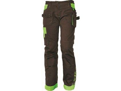 Dámské pracovní kalhoty YOWIE