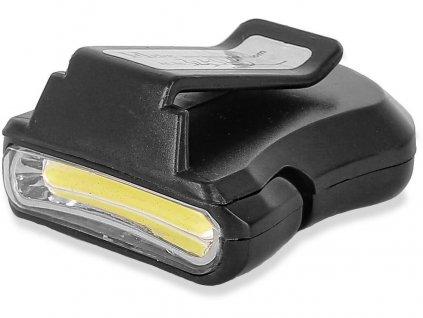 LED svítilna klip COB LED