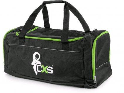 Sportovní taška CXS, 60 x 30 x 30 cm