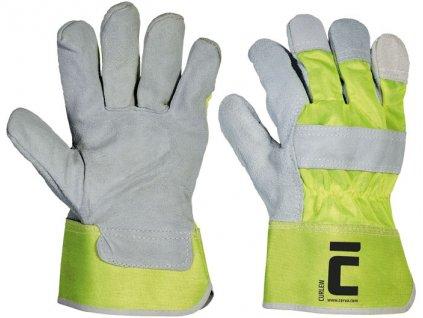 Pracovní rukavice CURLEW
