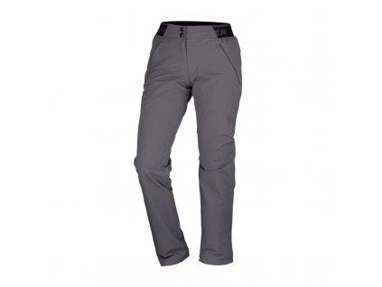 Dámské strečové kalhoty NO-6005OR