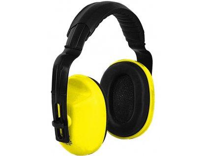 Mušlové chrániče sluchu CXS EP106