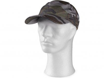 Maskáčová čepice CXS CAMO