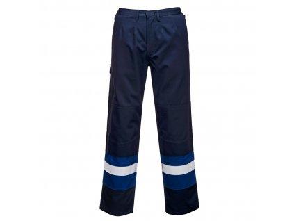 Kalhoty Bizflame Plus