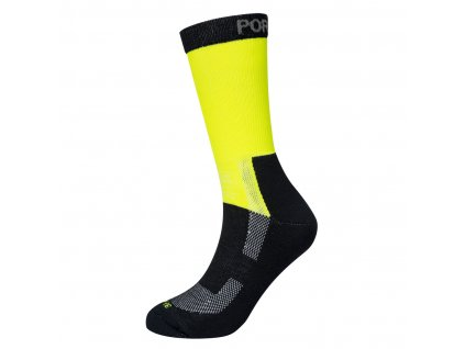 Ponožky Lightweight Hi-Visibility