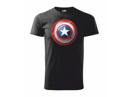 Tričko Avengers 6