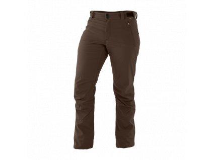 Pánské outdoor softshellové kalhoty TREMME NO-3435LOR