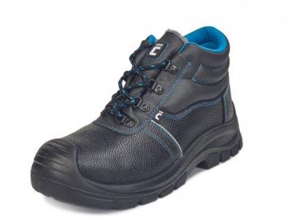 Zimní kotníková obuv RAVEN XT O2 CI SRC