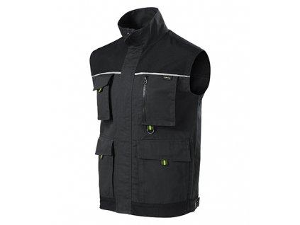 Ranger Pracovní vesta pánská