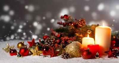 5 tipů, jak si letos advent užít v pohodě