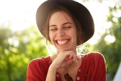7 důvodů, proč se smát