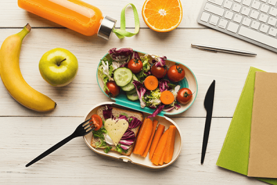 Co jíst, abychom měli celý den dost energie?