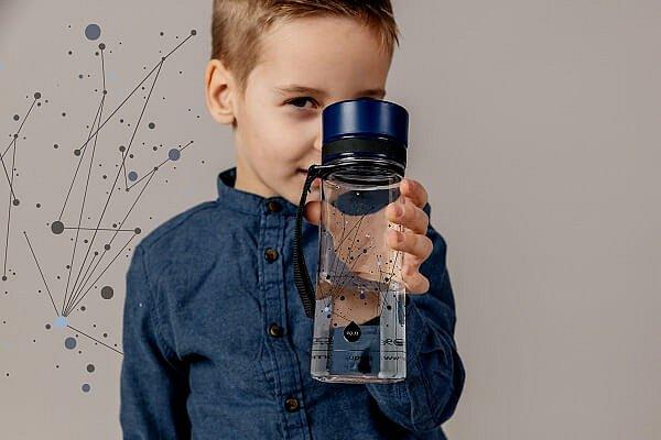 Zdravý pitný režim ve škole? Nevzdávejte to!