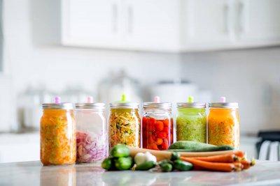 Zdravé kvašení: hit zdravé výživy