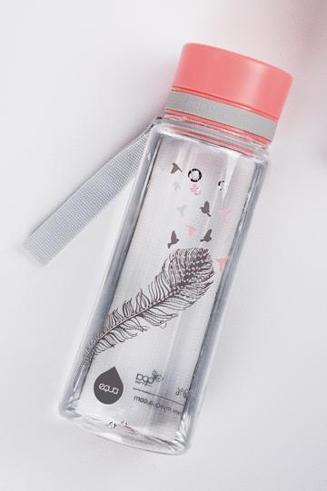 Plastové lahve bez BPA - s potiskem