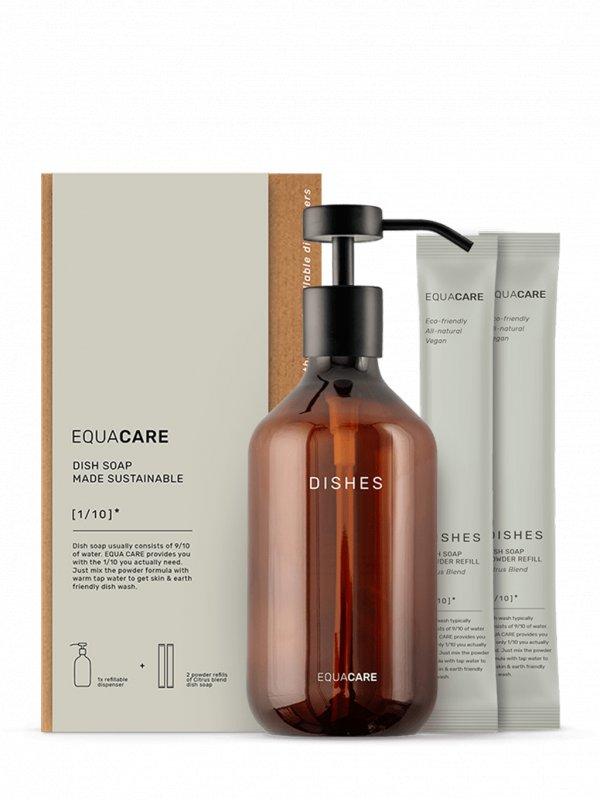 01 equa care dish soap