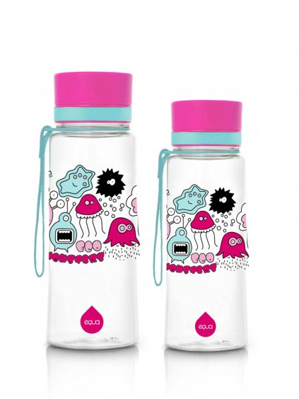 duo equa pink monsters