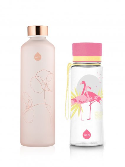 MM Bloom + Flamingo