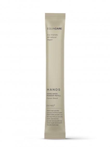 01 equa care hands scented single refill