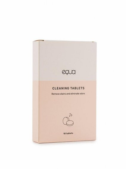 01 equa cleaning tablets