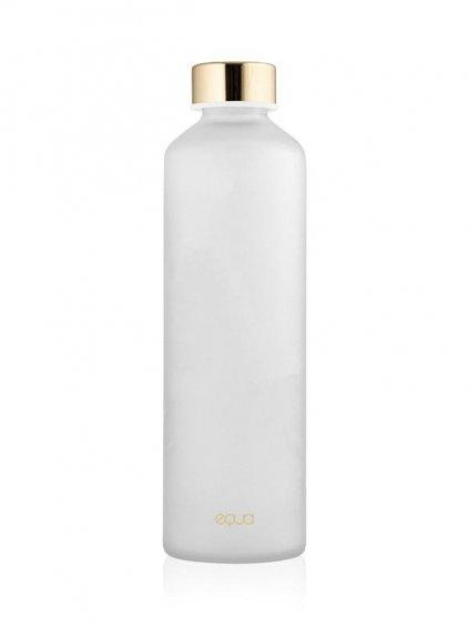 01 equa mismatch velvet white