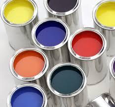 Polyuretánové farby