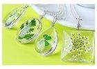 Epoxidové živice na šperky
