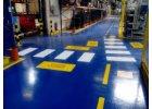 Priemyslové podlahy a epoxidove farby na beton