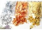 Dekoračné materiály do epoxidovej živice