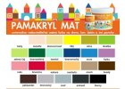 PAM-Akrylatove farby
