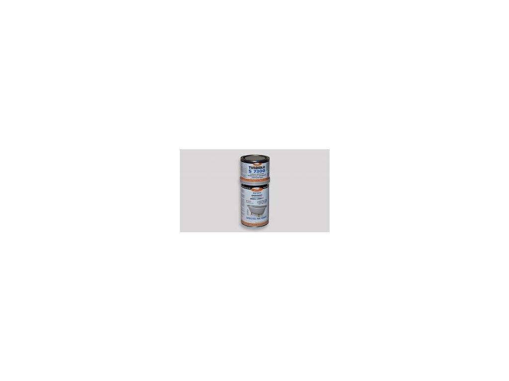 EPOXID Sinepox S2321 na vane biela set 1,4kg