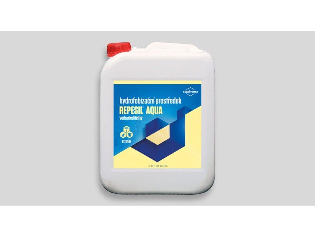 REPESIL Aqua hydrofobizačný prostriedok 10L