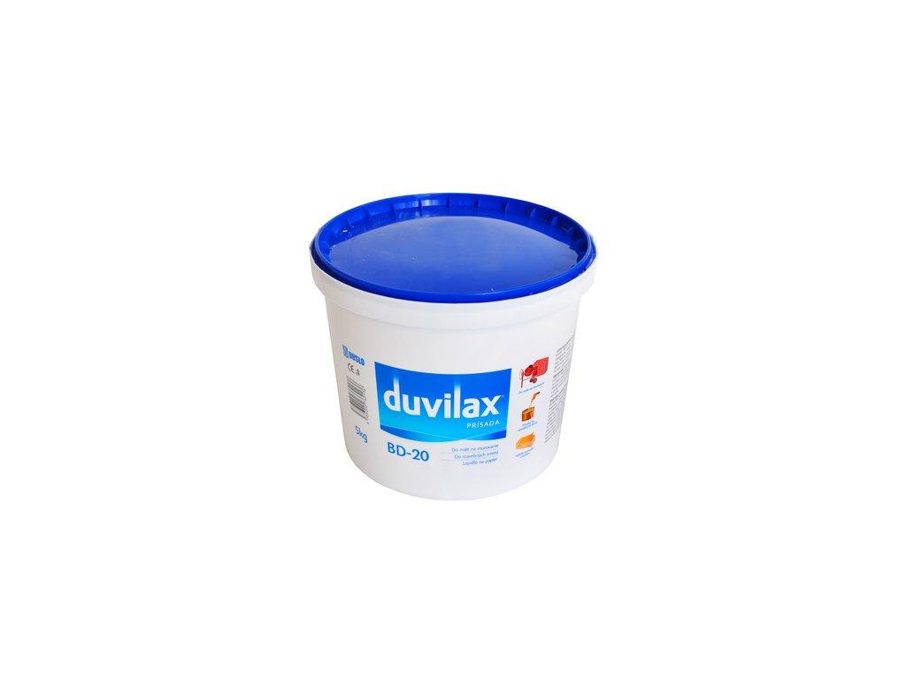 Duvilax BD-20 prísada do omietok 5kg