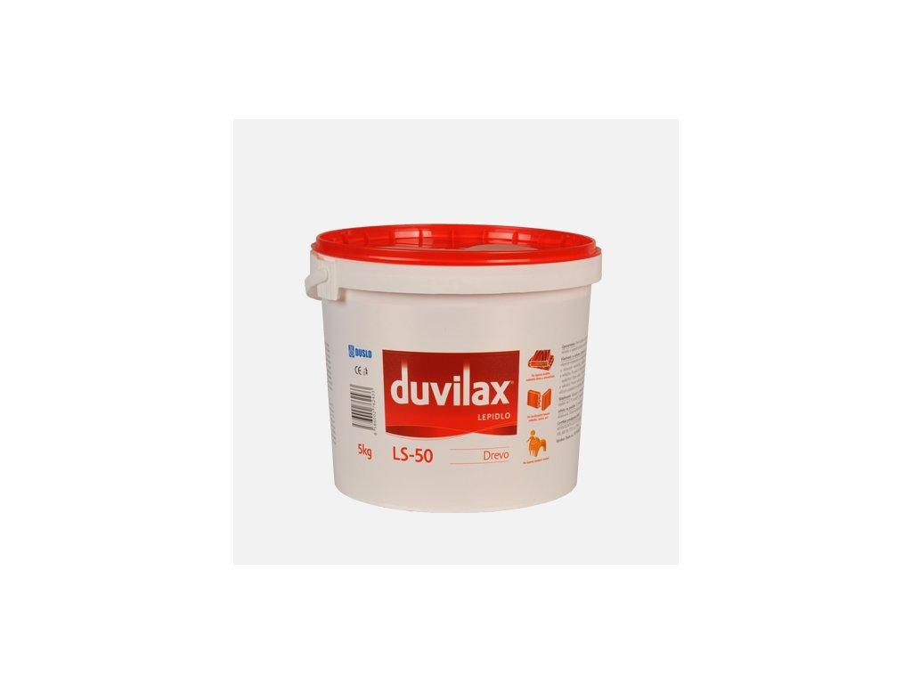 Duvilax LS-50 disperzné lepidlo na drevo 5kg