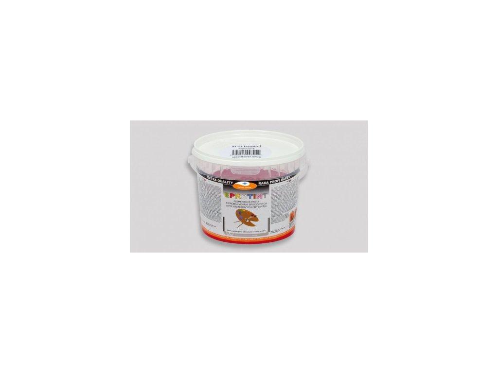 Eprotint pasta k tónovaniu živic a tmelov 200g mix