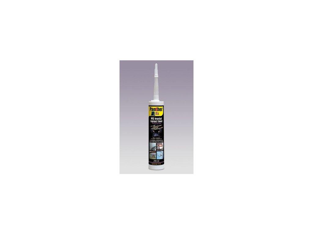PANTHERFIX polyuretánový tmel PU 40 310ml šedý